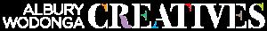 Albury Wodonga Creatives Logo