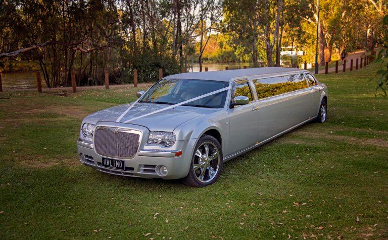 AW Limousine photo 1