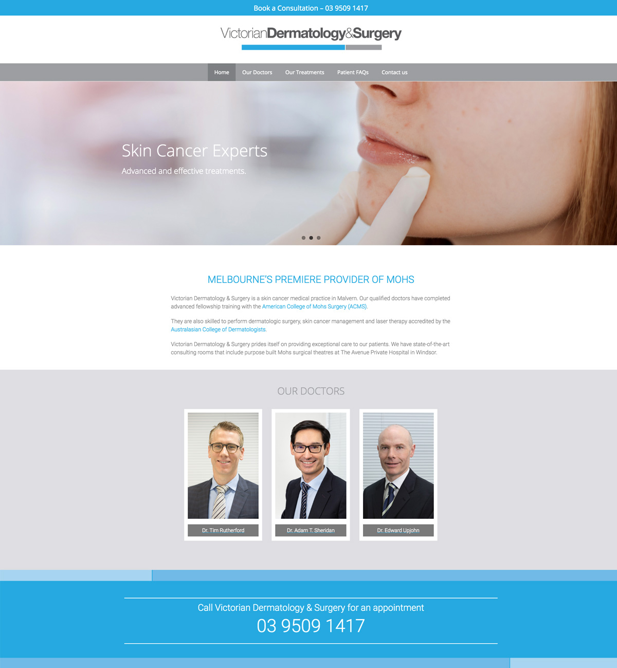 VDAS Website